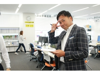 【ISO総研を知る!】社員紹介:古江さん